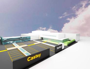 Castey Parking