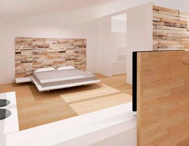 Habitatge Duplex - Interiorisme