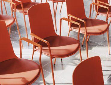 Les cadires d'Enea que hauries de tenir a la teva oficina