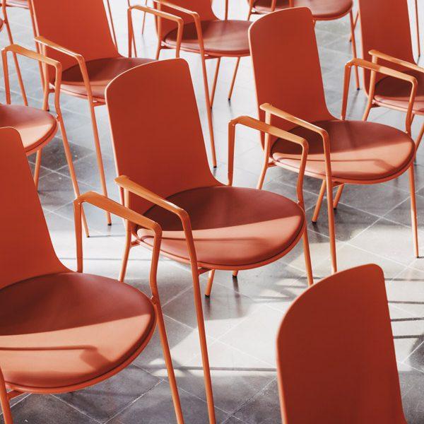 Las sillas de Enea que deberías tener en tu oficina