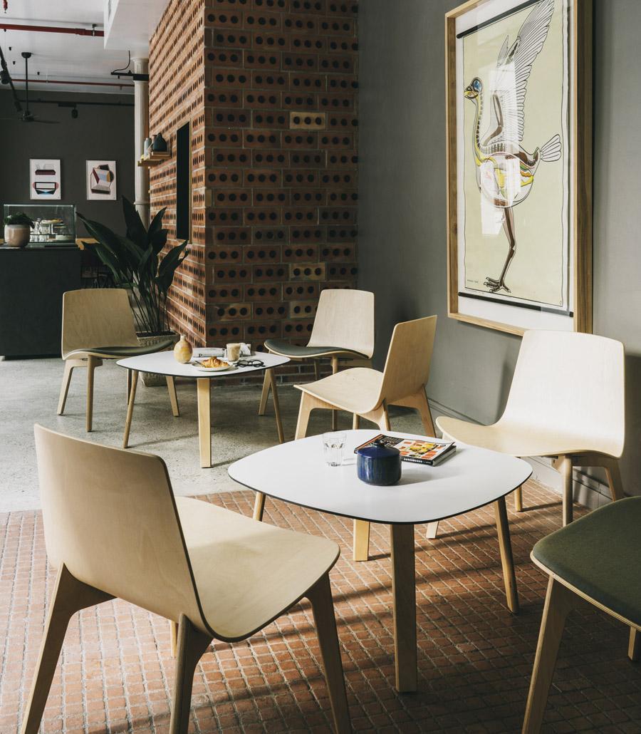 Lottus Lounge – Enea