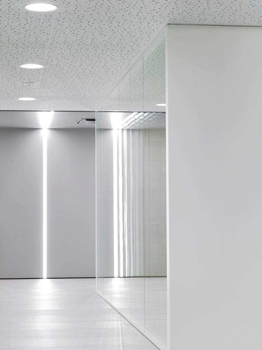 Oficines Julià Grup — Finalista XV Biennal