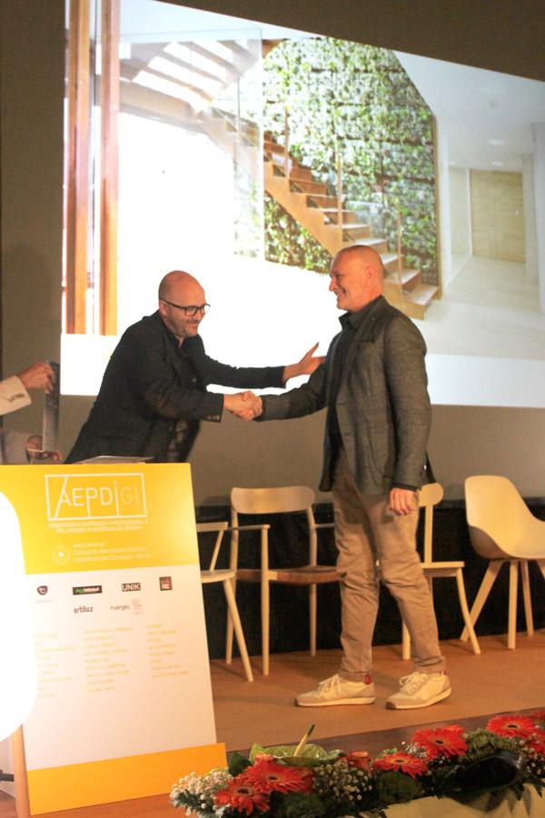 Premis XV Biennal Girona