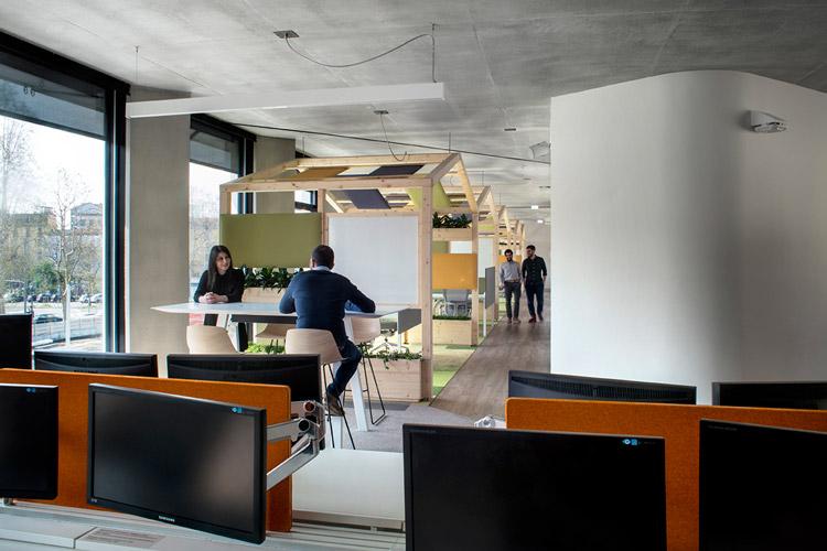 Microsoft House Milano