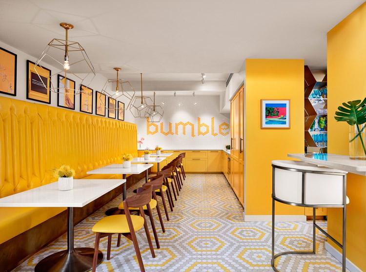 Bumble - Austin, Texas