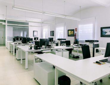 Nuevas oficinas Petrem