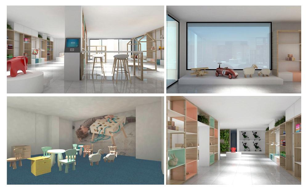 Proyecto 360 - Tendències Girona