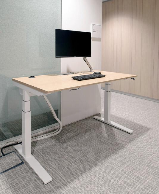 10 piezas esenciales para tener una oficina eficaz en casa - Tendències Girona