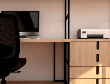 Diseñamos tu oficina en casa