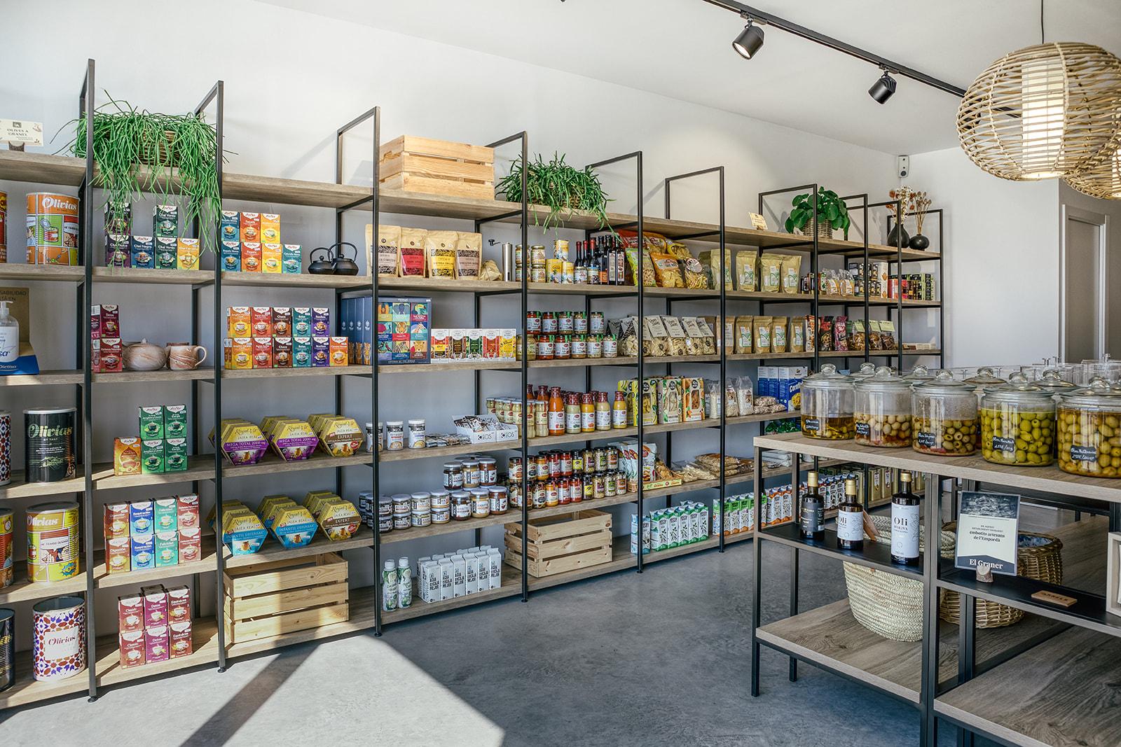Inquiets Happy Store - Trends Girona